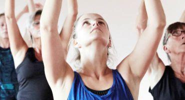 Feminin Fitness® - toner kroppen
