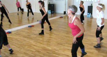 Aerobic - enkel og effektiv træning