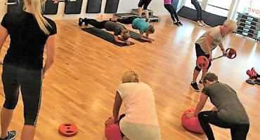 Body Toning - alsidig og effektiv helkropstræning