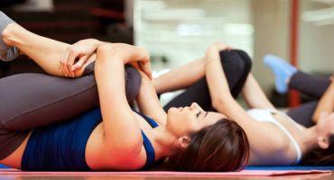 Stretching - fleksible sener og led