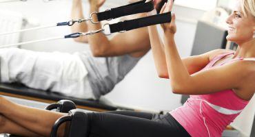 Reformer™ Fitness - unik og eksklusiv træning