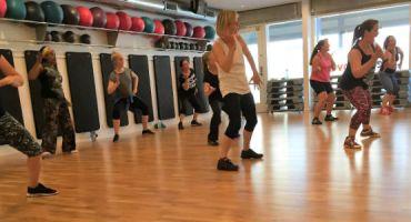 Zumba® - inspirerende dansefitness til fed musik