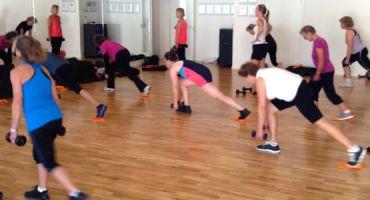 Body Fit - sjov styketræning på Hold