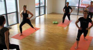 Yoga i Bevægelse - blid og dynamisk træning