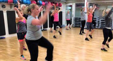 Motionshold - fra let til benhård træning