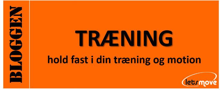 BLOGGEN Træning
